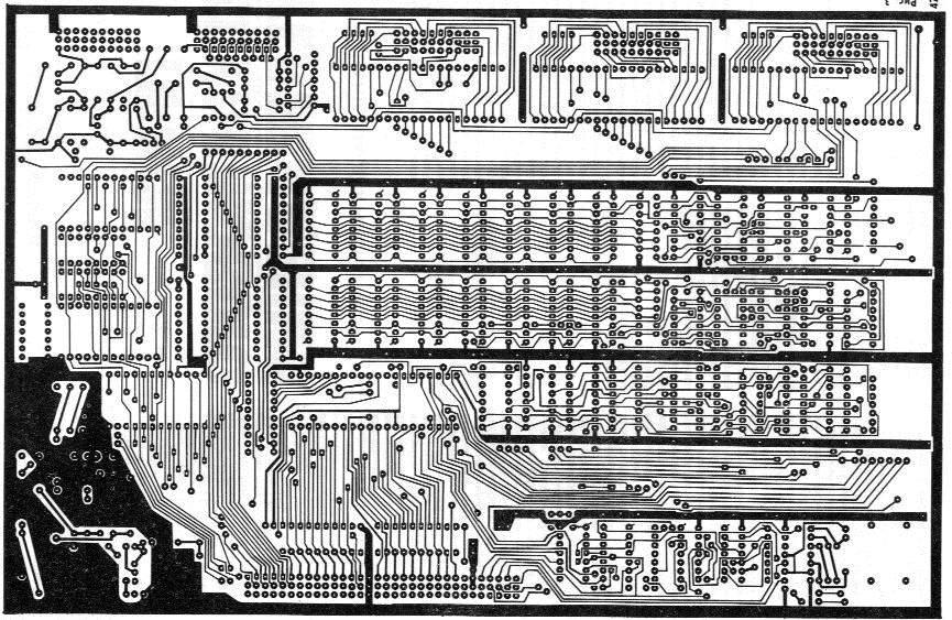 Тех. раздел Орион-128 [Архив]